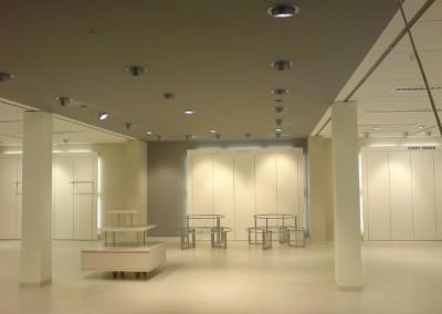 Maler - Tapezier und Bodenarbeiten Modehaus Käferlein Eibacher Hauptstraße 15, 90451 Nürnberg