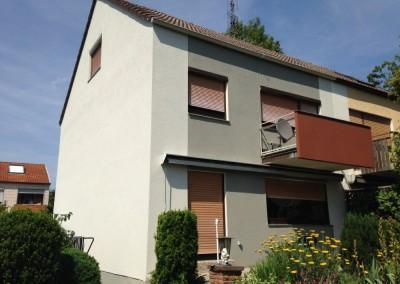 Fassadenrenovierung in 90768 Fürth - Burgfarrnbach