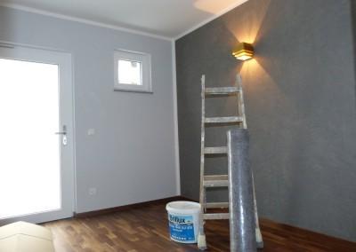 Lehmputztechnik und Malerarbeiten in 90763 Fürth