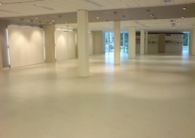 Maler - Tapezier - und Bodenarbeiten im Modehaus Käferlein Eibacher Hauptstraße 15, 90451 Nürnberg